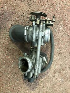Ducati-Monster-M800-900-1000-Einspritzanlage-Einspritzbrucke-Drosselklappen