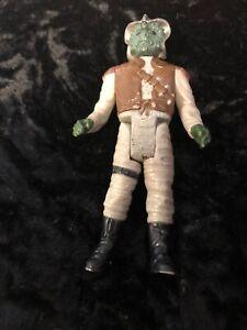 Vintage Star Wars 1983 Return of The Jedi Klaatu Action Figure