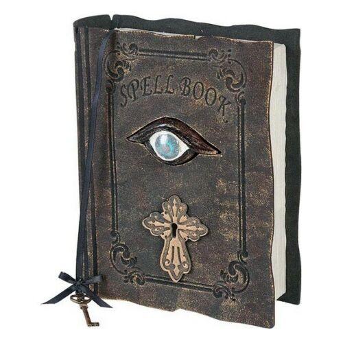 Libro di Incantesimi Decorativo 117409 26 Cm