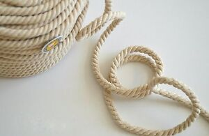 Corde-coton-tressee-5-mm-6-mm-ou-8-mm-Beige-clair-lot-2-m