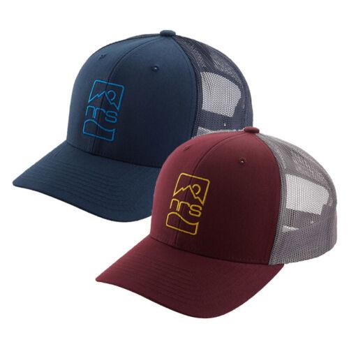 NRS Badge Cappello//Headwear//Kayak//SUP//Sail//SURF//SPORT ACQUATICI