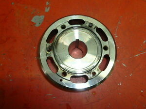 Yamaha Warrior  Flywheel