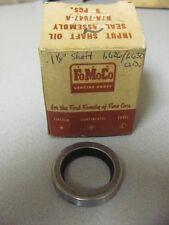NOS 1957 57 Ford Thunderbird Standard Transmission & Overdrive Input Shaft Seal