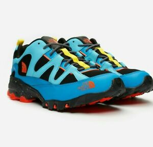 The-North-Face-Archive-Trail-Fire-Hiking-Shoes-Men-039-s-size-13-120