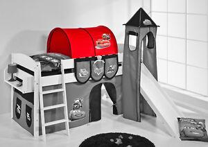 Tunnel Set Etagenbett : Tunnel cars für hochbett spielbett und etagenbett ebay