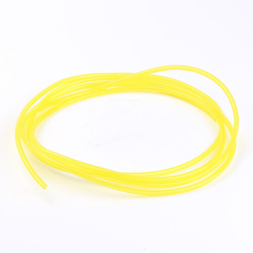4 Size Fuel Line Hose 16 Feet Petrol Tubing Chainsaw Common Weedeater 2 Cycle