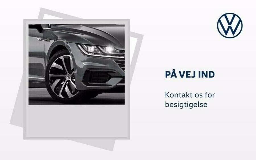 VW T-Cross 1,0 TSi 115 Life DSG 5d - 259.900 kr.