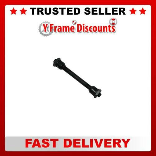 Cyclo Q//R Front Axle M9x108mm