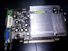 Scheda video Nvidia GeForce 7600 GS-v 256 MB Point OF View