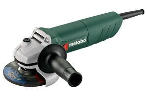 Smerigliatrice-Angolare-Disco-115-mm-Metabo-601230000-Professionale-750-W
