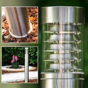 Lampadaire Design Luminaire extérieur Borne d\'éclairage Lampe de ...