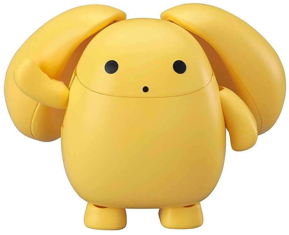 Wooser's Hand-To-Mouth Vie MetamGoldid Wooser Action Figurine Good Smile Company