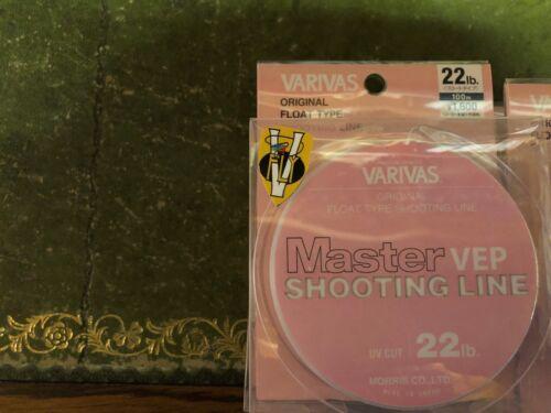 Scandi /& Spey Shooting Head Running Line Varivas Airs /& Master VEP Skagit