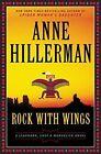 Rock with Wings by Anne Hillerman (Hardback, 2015)