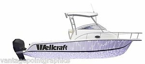 Logo-Decal-for-WellCraft-Boats-Mako-Hobie-Cobia-and-others-available