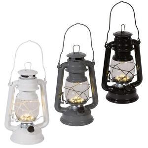 LED-Sturmlaterne-verschiedene-Farben-Dimmer-Camping-Outdoor-warmweiss-Batterie