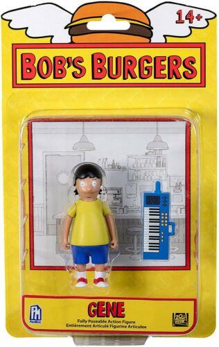 Bob/'s Burger Gene Action Figure