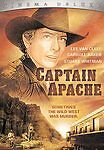Captain-Apache-DVD-2005-Cinema-Deluxe-Lee-Van-Cleef-Carroll-Baker