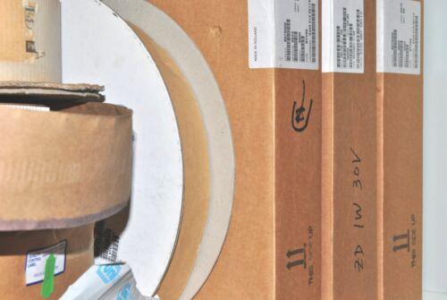1N5352BRL 10pcs MOTOROLA 1N5352 15V 5W Zener Voltage Regulator Diode