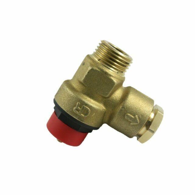 Ideal Istor HE 260 /& HE 325 Pressure Relief Valve PRV 173204 See List Below
