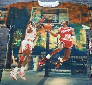 1aa610b10dde4b Image is loading Custom-Jordan-vs-Jordan-playground-Sublimated-Shirt-laney-