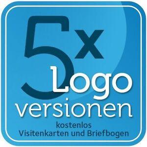 Szczegóły O Logo Design Firmenlogo 5x Logo Versionen Unbegrenzte Korrekturen