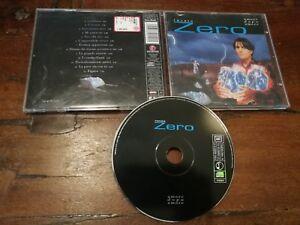 Renato-Zero-Amore-dopo-Amore-CD-Ottimo