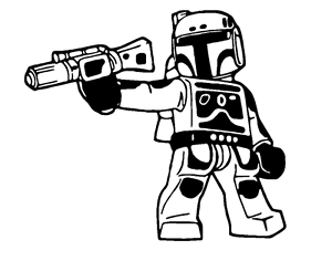 vinyl decal sticker truck car laptop window star wars lego boba Car Made of Wood image is loading vinyl decal sticker truck car laptop window star