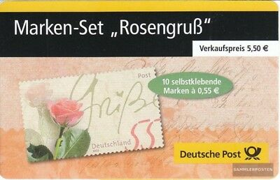 Used 2003 Post! Mh51a complete Issue fr.germany Capable Frd