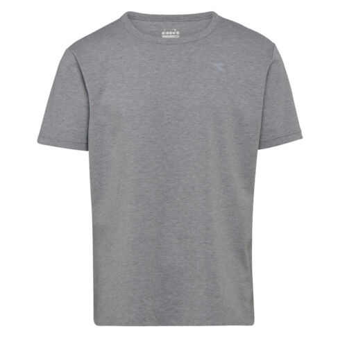 DIADORA SS T-SHIRT HIP Herren Laufshirt Fitness Shirt Trainings Shirt 102173155
