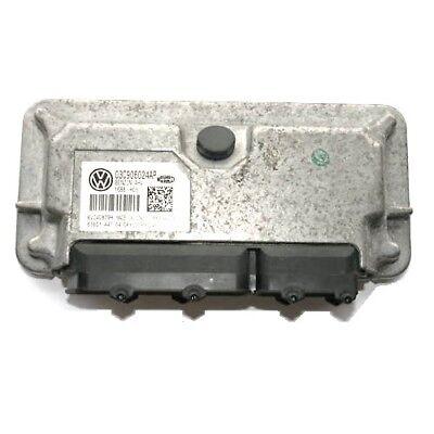 VW Polo BUD Engine Control Unit 1.4 16V 9N3 ECU 03C906024AP 03C 906 024 AP