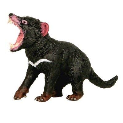 Symbol Of The Brand Southlands 00006 Tasmania Diablo Beutelteufel 7cm Serie Animales Salvajes Elegant Appearance Action Figures