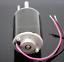 1pc High Speed Adjustable DIY DC 12V//24V Marshmallows Machine Motor