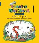 Jolly Phonics Workbook 1 by Sue Lloyd, Sara Wernham (Paperback / softback, 1995)