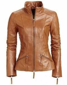 SUMMER SALE- Womens Leather Jackets on CLEARANCE SALE Canada Preview