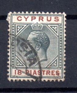 Cyprus-KGV-1912-15-18PI-fine-CDS-used-SG-83-WS15648