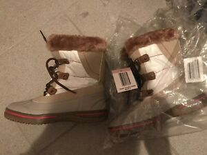 WINTER STIEFEL CANADIAN Boots Damen Schneestiefel Gr. 37