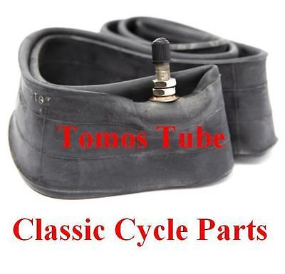 Tomos Revival StreetMate Arrow TS R A3 A35 A55 16x225//250 Moped Tube NEW