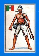 ARMI E SOLDATI - Edis 71 - Figurina-Sticker n. 349 - CAIMANO DEL PIAVE -Rec