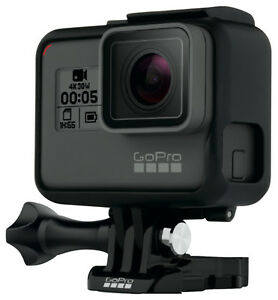 NEW GoPro GPCHDHX-501 Hero5 Black Edition
