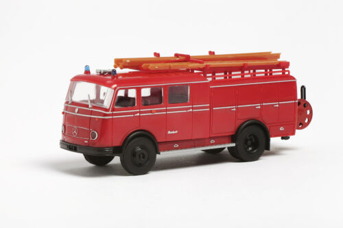 """OVP H0 1:87 Heico HC2001  Feuerwehr LF 16 /"""" Die Pullman Familie /"""""""