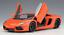 WELLY 1:18 Lamborghini Aventador LP 700-4 orange NEU