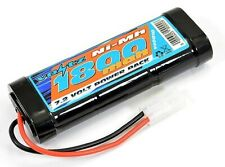 Voltz 1800mah 7.2v Stick Battery NIMH with Tamiya Plug for Radio Controlled Cars