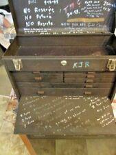 Kennedy Machinist Box 520 20 7 Drawer