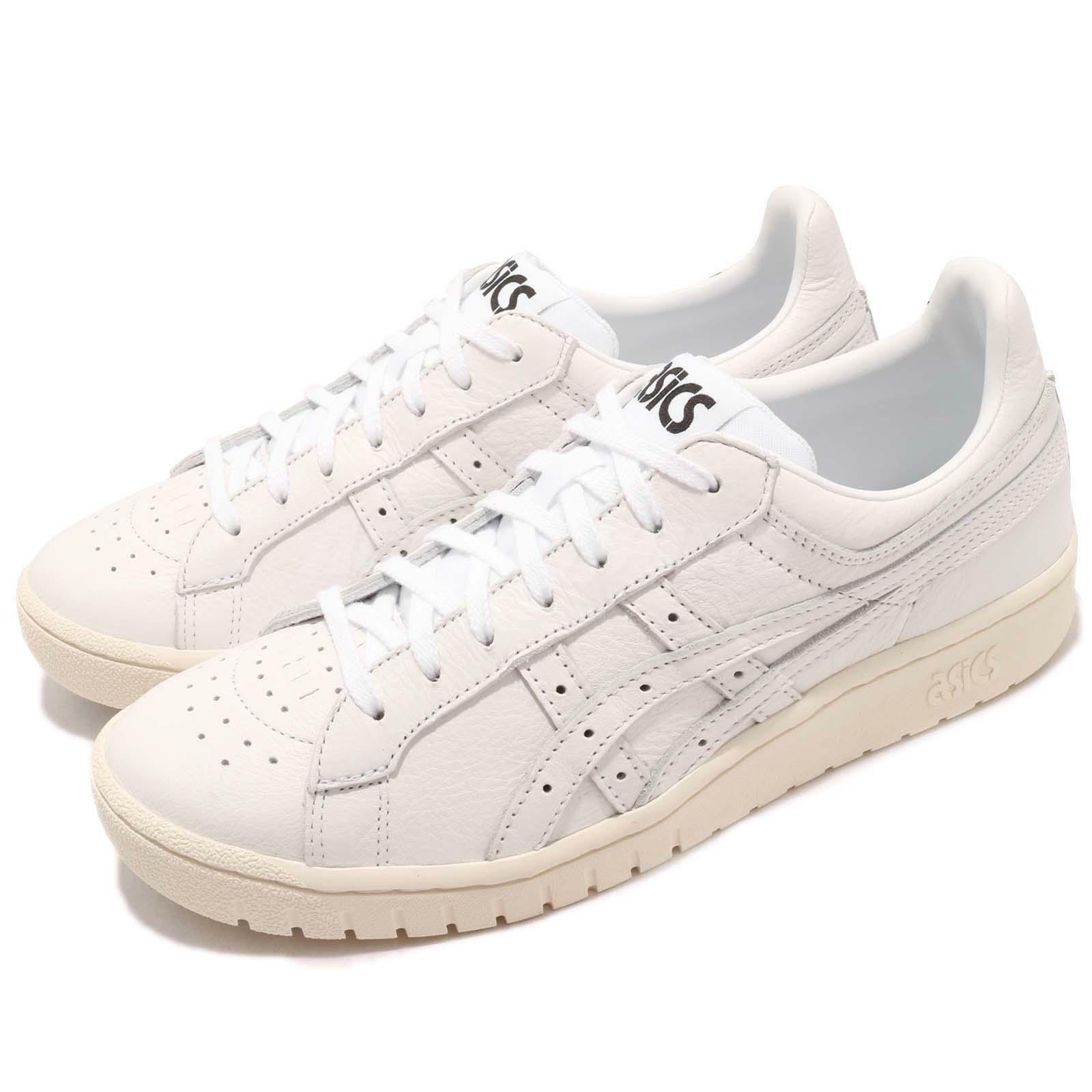 Asics Tiger Gel-PTG Low White Men Classic Basketball shoes Sneakers HL7X0-0101