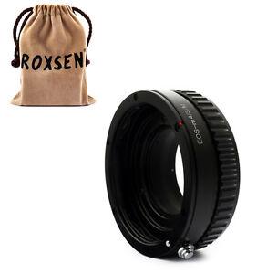 Macro-Canon-EOS-EF-lens-to-Olympus-Panasonic-Micro-4-3-adapter-Focusing-Helicoid