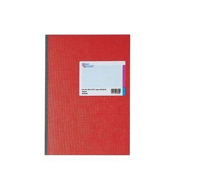 Ringbucheinlagen A5 50Bl 90g Premium kariert,