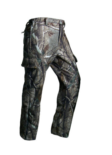 Rivers West Trail Waterproof Fleece Trousers