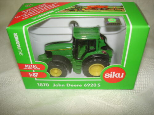 Siku Farmer 1802 1848 1855  1869 1870 1881 2490 2491 3060 3658  OVP