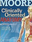 Clinically Oriented Anatomy by Keith L. Moore (Paperback, 2013)